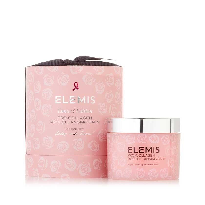 Elemis, £68 (£25,000 pledged)