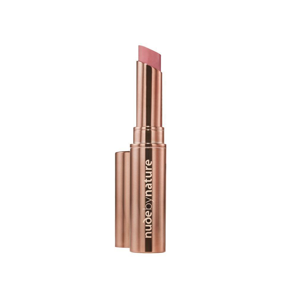 Creamy Matte Lipstick, £20