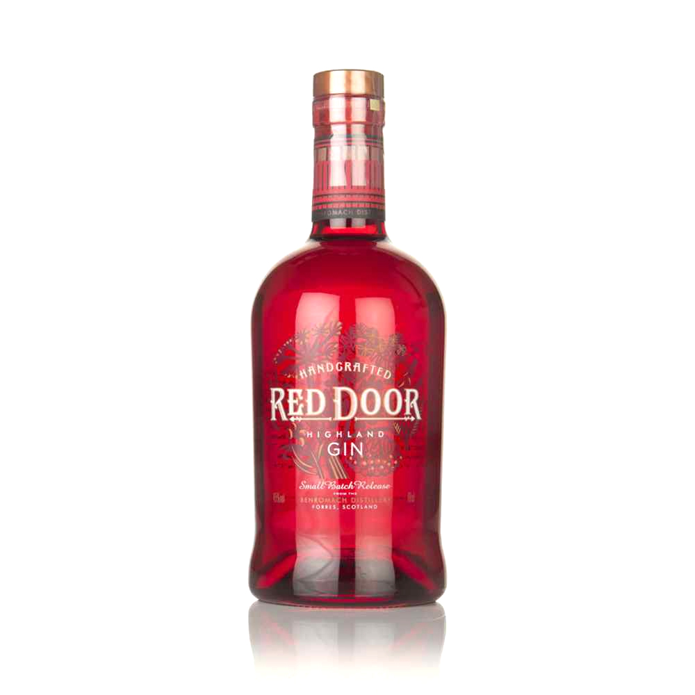 Red Door Gin, £32