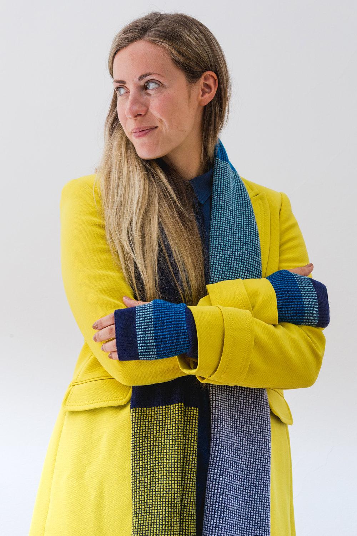 Photo: J Borghino for Collingwood-Norris