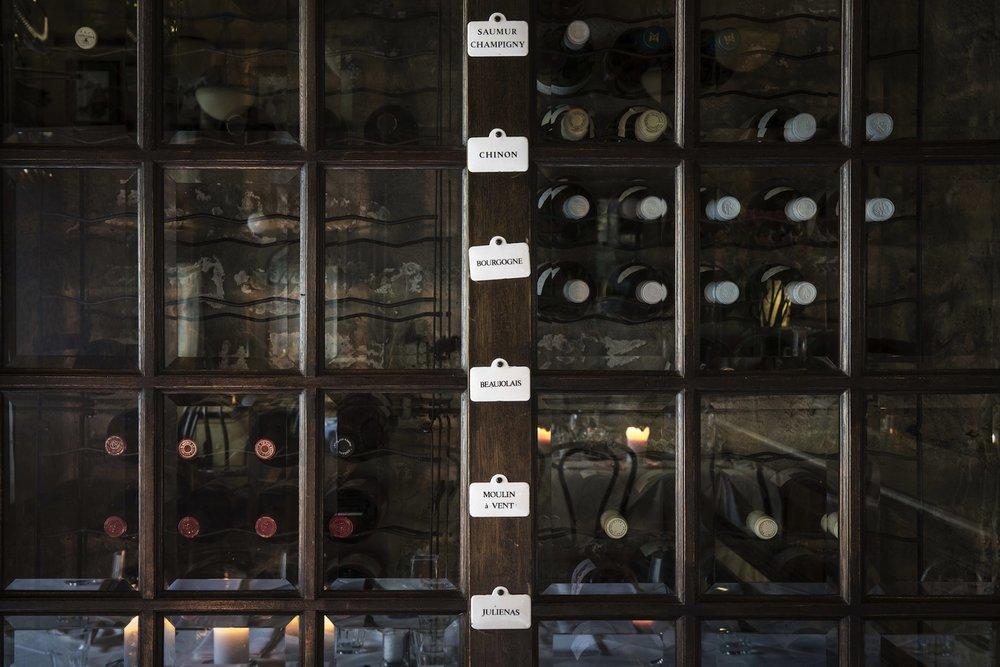 Cafe St Honore wine rack.jpg