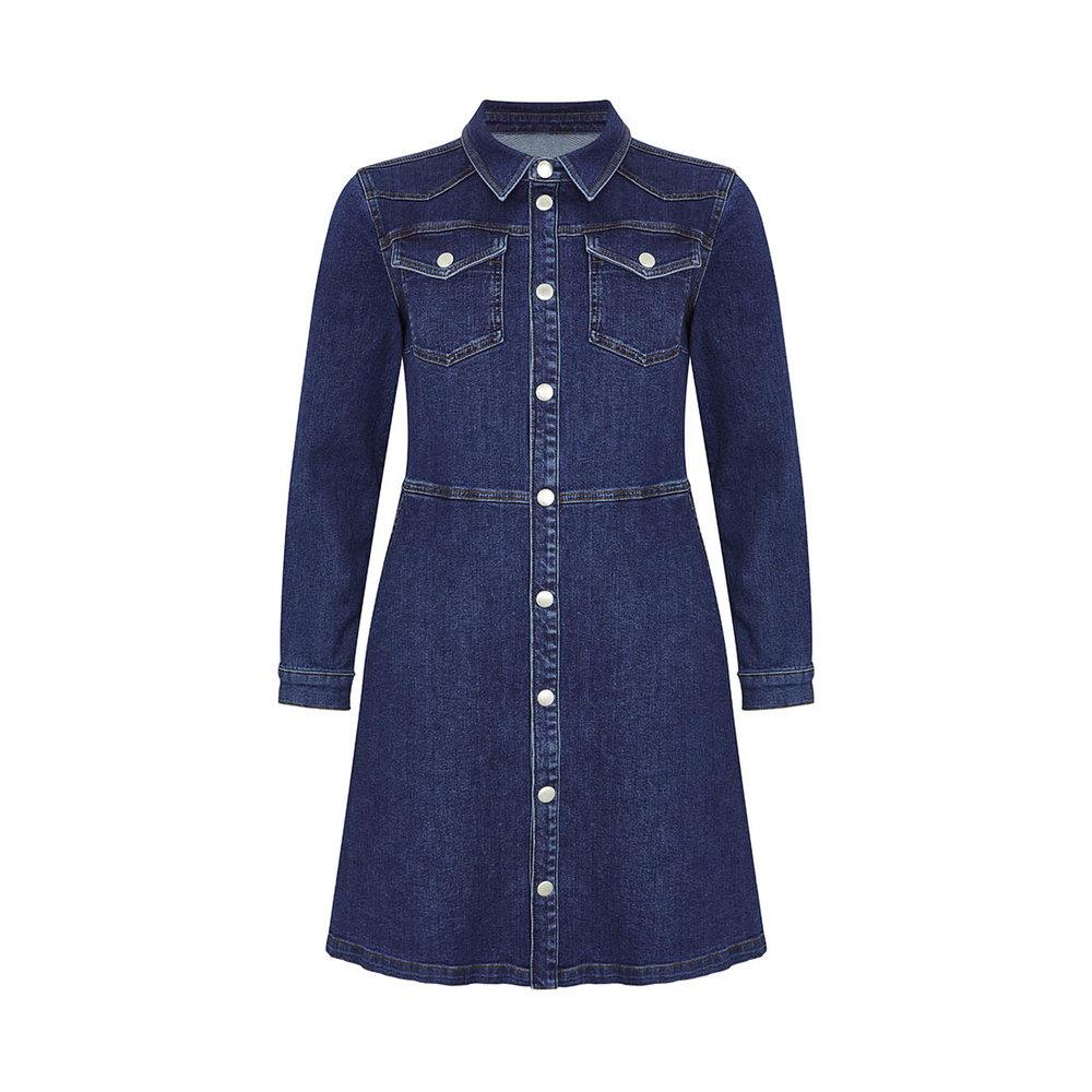 Dress, £49.50