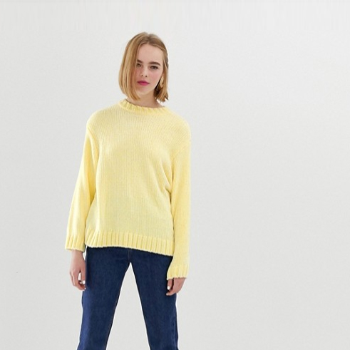 Monki at ASOS, £30