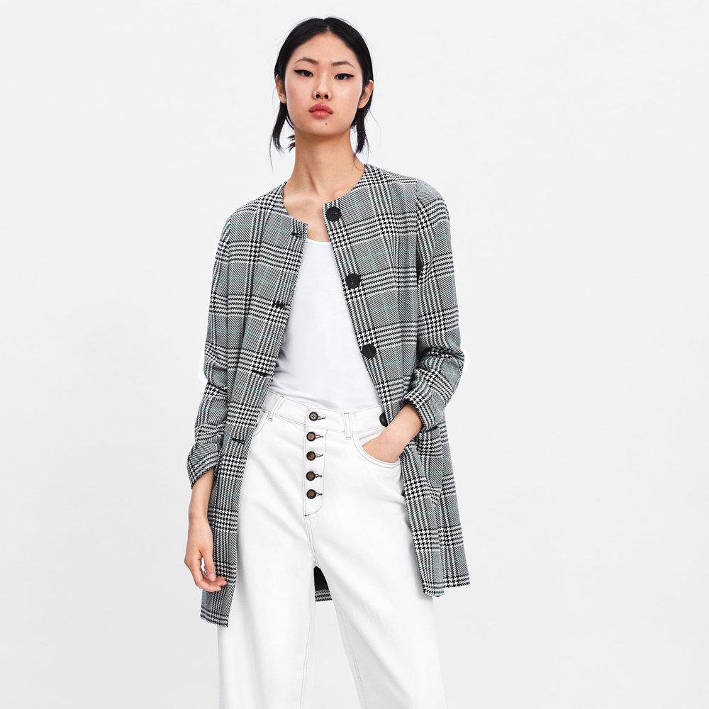 Zara, £79.99