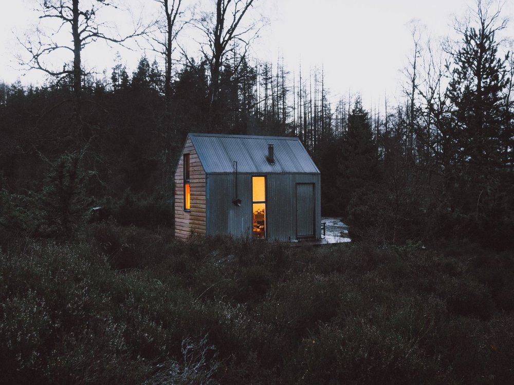Photo: The Bothy Project