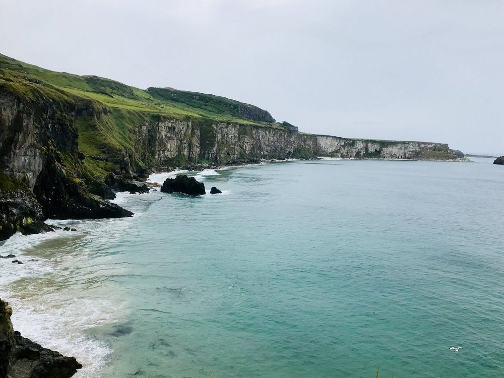 Views from Carrick-a-Rede Island.JPG