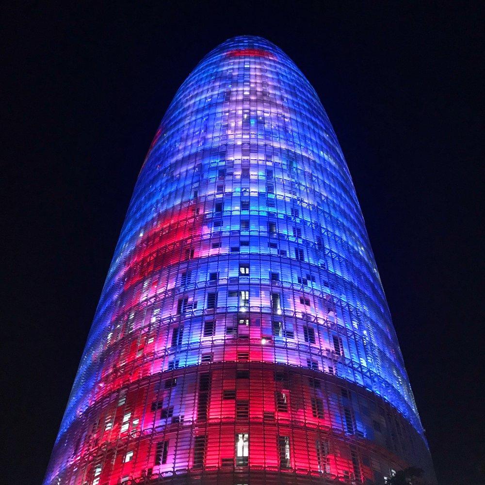 Torre Glòries