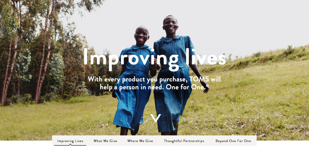 Courtesy of Toms.com