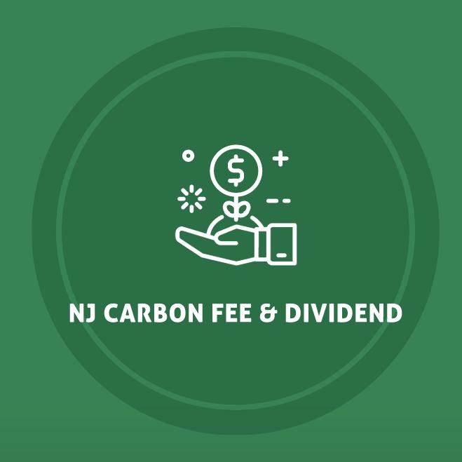 NJ Carbon Fee & Dividend
