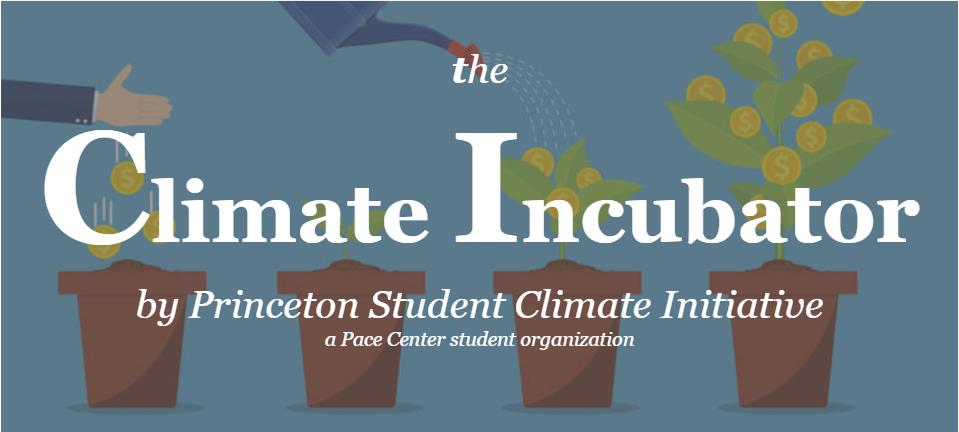 Climate Incubator
