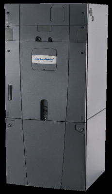 Air Handlers - Every American Standard air handler is built to circulate newly cooled or heating air into every corner in your house, even the tight spaces. Pair an air handler with an air conditioner or heat pump to circulate cool air in the summer and warm air in the winter.