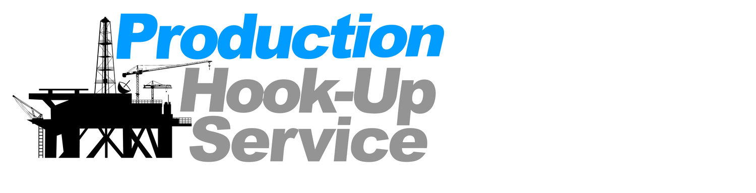 Production Hook-Up Service