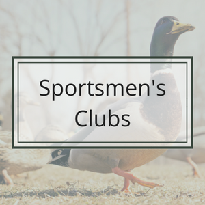 CASL Sportsmen's Clubs