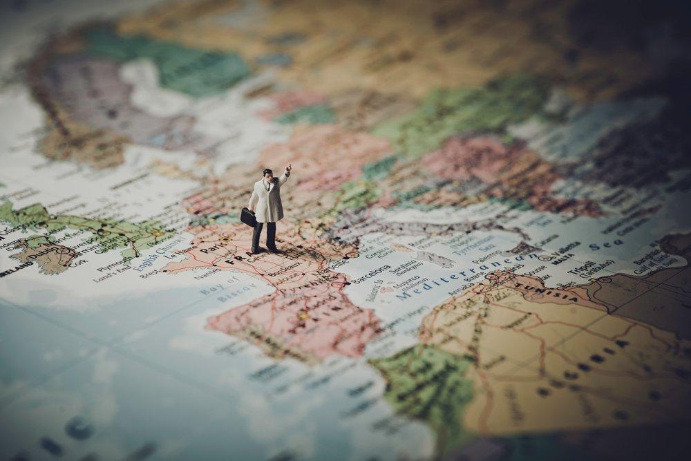 GLOBAL PARTNERS -