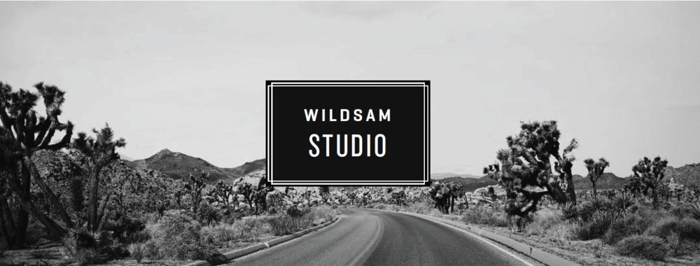 Studio Header