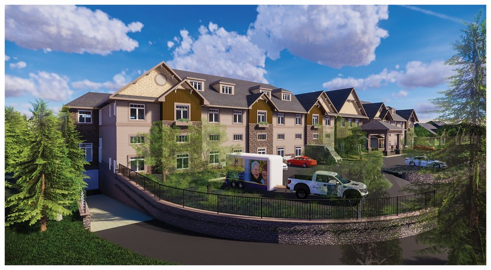 the momentsgrand lakeville - The Moments is proud to announce our next memory care community, The Moments Grand Lakeville - Opening in late 2019!