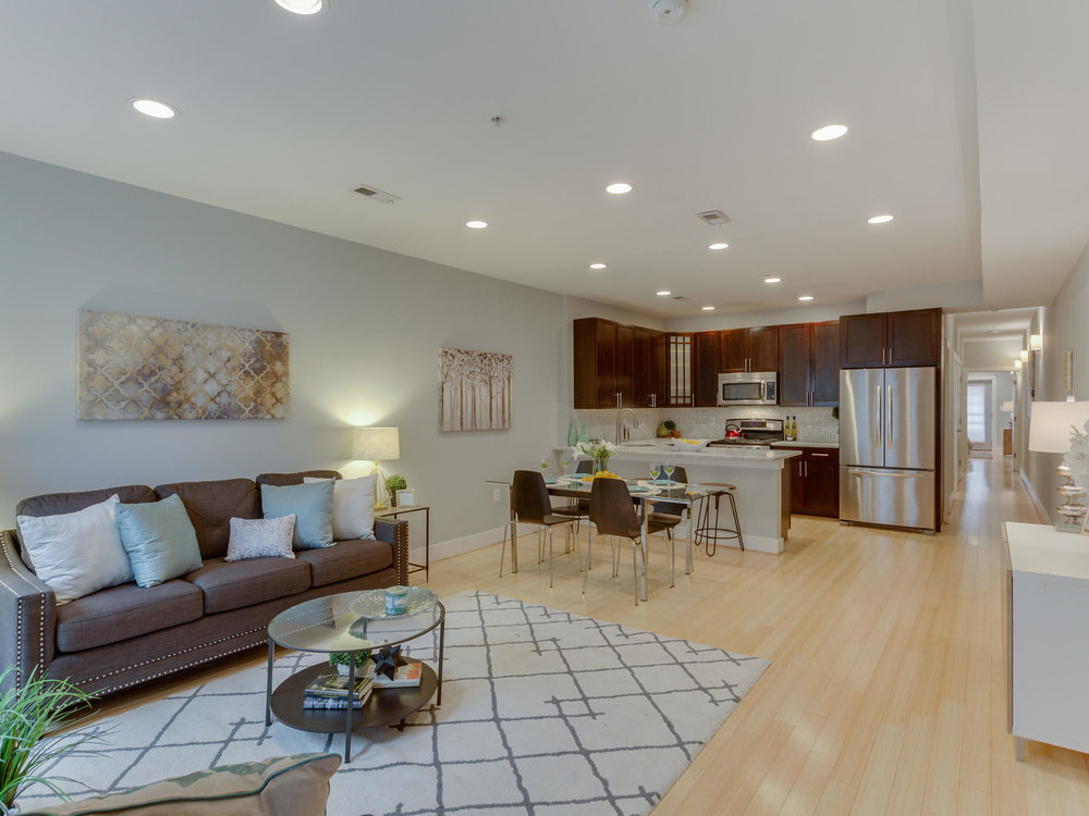 3546 13th St NW Unit 1 Washington, DC 20011