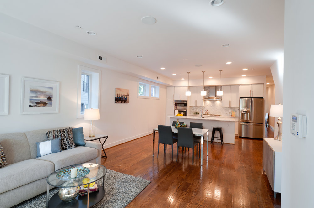 15 Grant Cir Unit 2 Washington, DC 20011