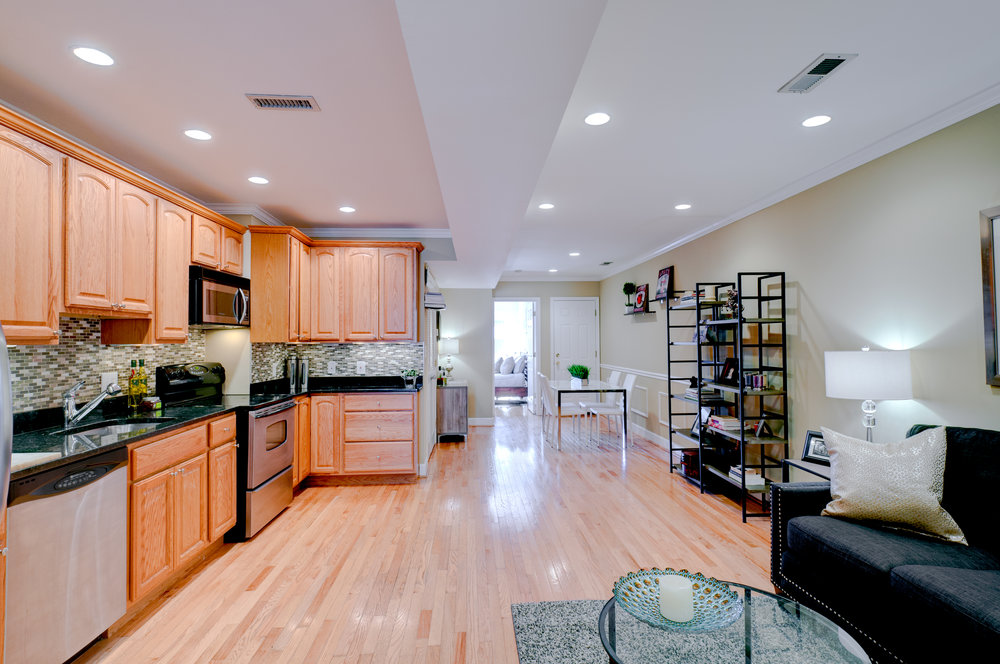 1132 6th St NE Unit 2 Washington, DC 20002