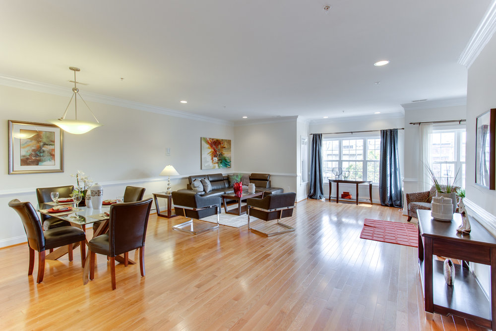 5522 9th St NW Unit 1 Washington, DC 20011
