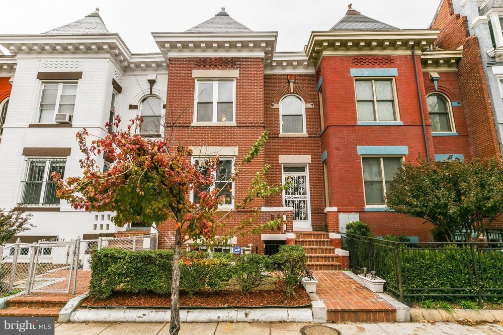 1021 Otis Pl NW Washington, DC 20010