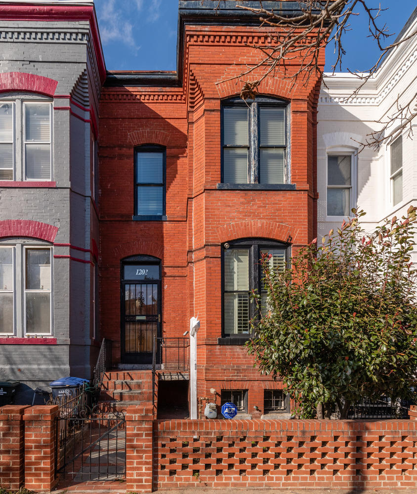 1202 G St NE Washington, DC 20002