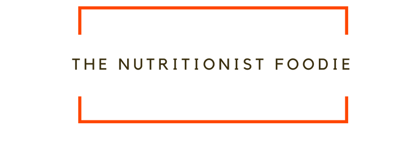 The Nutritionist foodie