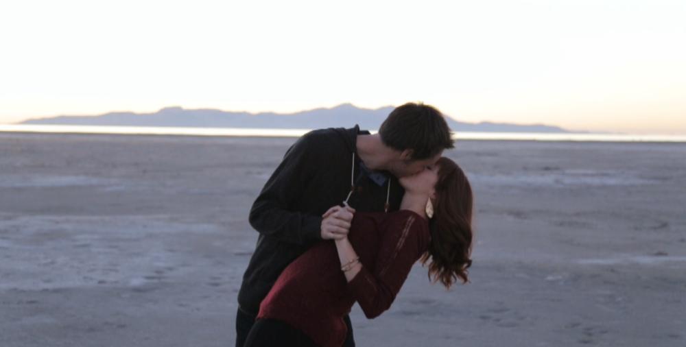 Saltair Wedding Videography