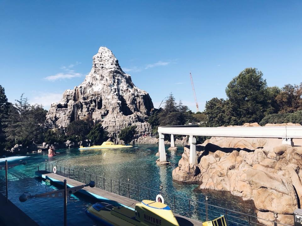 Disneyland - Favorite Childhood Memory Utah Wedding Videographer