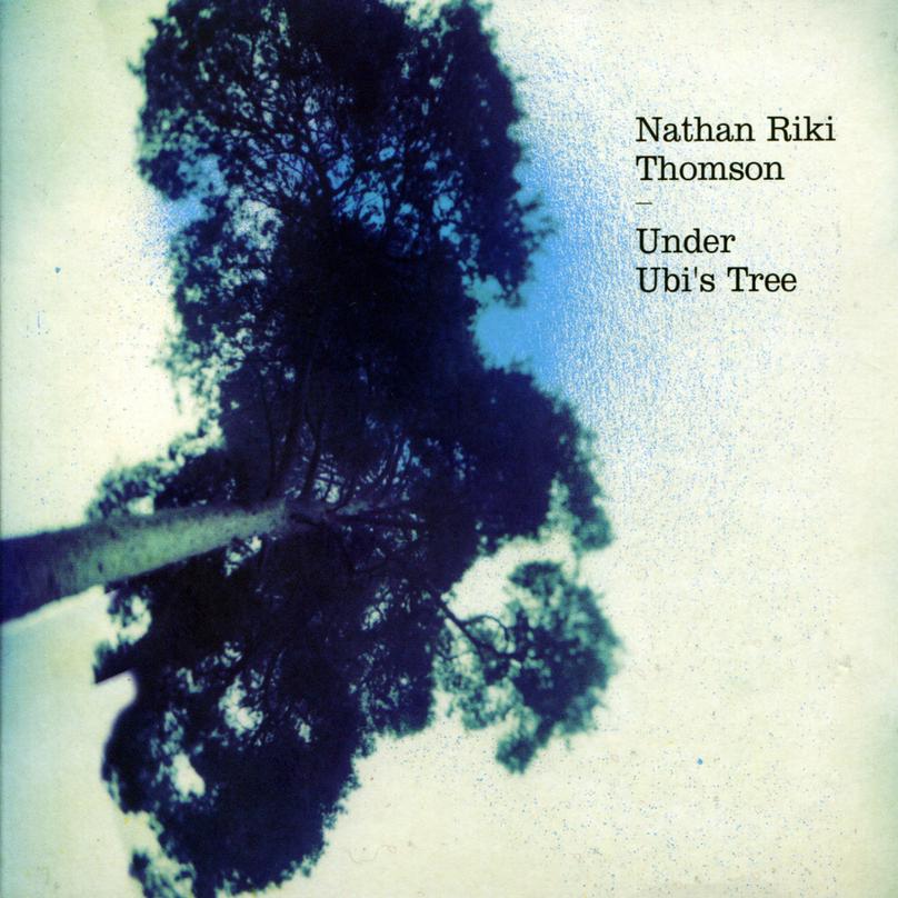 Nathan Riki Thomson -