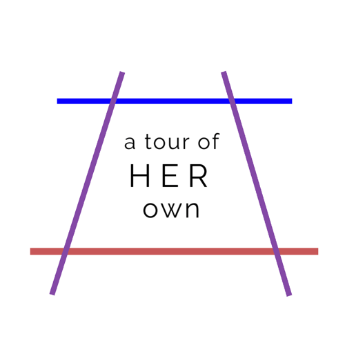 A Tour Of Her Own