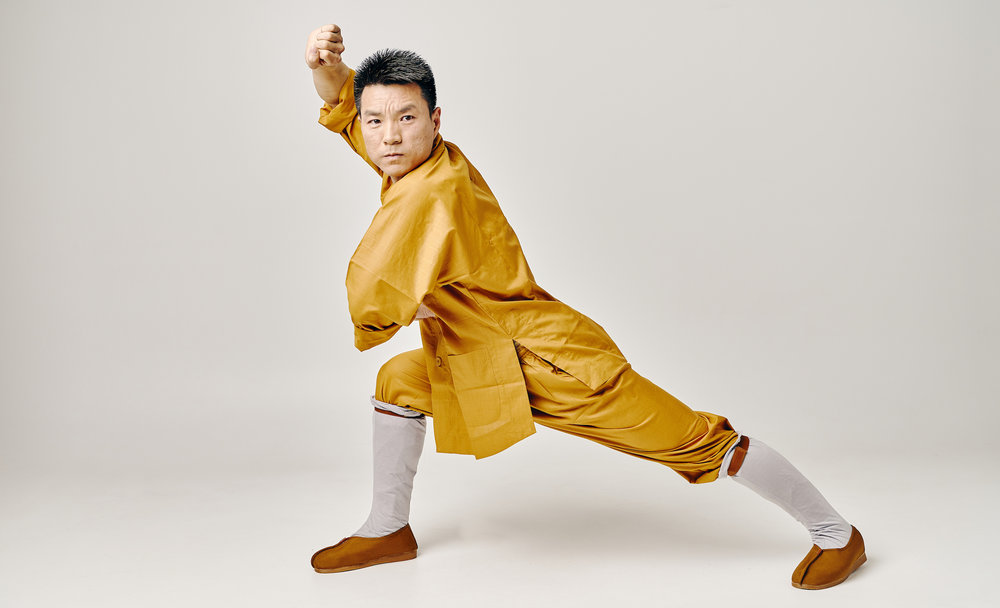 Your 5 Days Total Wellness Shaolin Kung Fu Training Manual - (Introducing you to the Art of Shaolin Kung Fu - Qi Gong, Stretch, Foundation,Workouts )