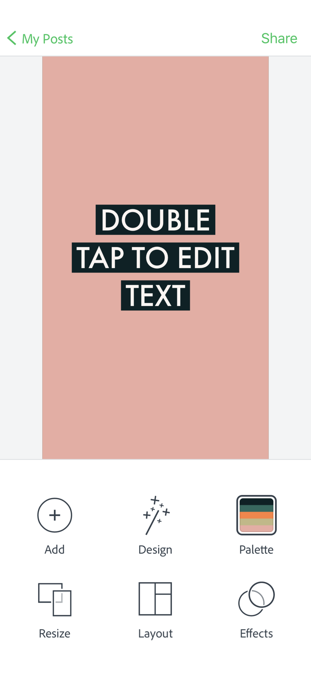"""Step 6: - Click the """"+"""" sign (add)."""