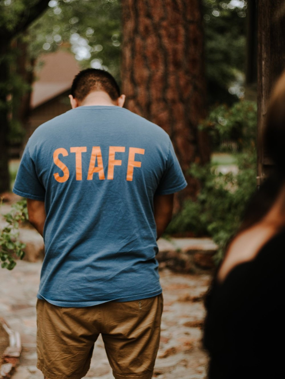 Our Volunteer Staff - Each program is staffed by a fully trained group of adults. Our staff are passionate volunteers made up of qualified employees of co-operatives, credit unions, other youth and agricultural organizations as well as program alumni. In addition to their own qualifications and skills, all volunteer staff must complete a screening process including a criminal record check, attain First Aid and CPR certification, and complete a minimum 48 hour on-site staff training before they are approved to staff at the program.We strive to find the most enthusiastic individuals to staff at our programs, and we are so lucky that they don't mind putting in long hours to make the week an incredible experience.The program is renowned for the commitment, enthusiasm and expertise of our volunteers! If you want to volunteer with the program, visit our volunteer page or get in touch with our Youth Program Coordinator, Liane by emailing her at lcourchesne@acca.coop.