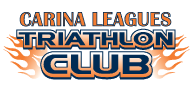 Carina Leagues Triathlon Club