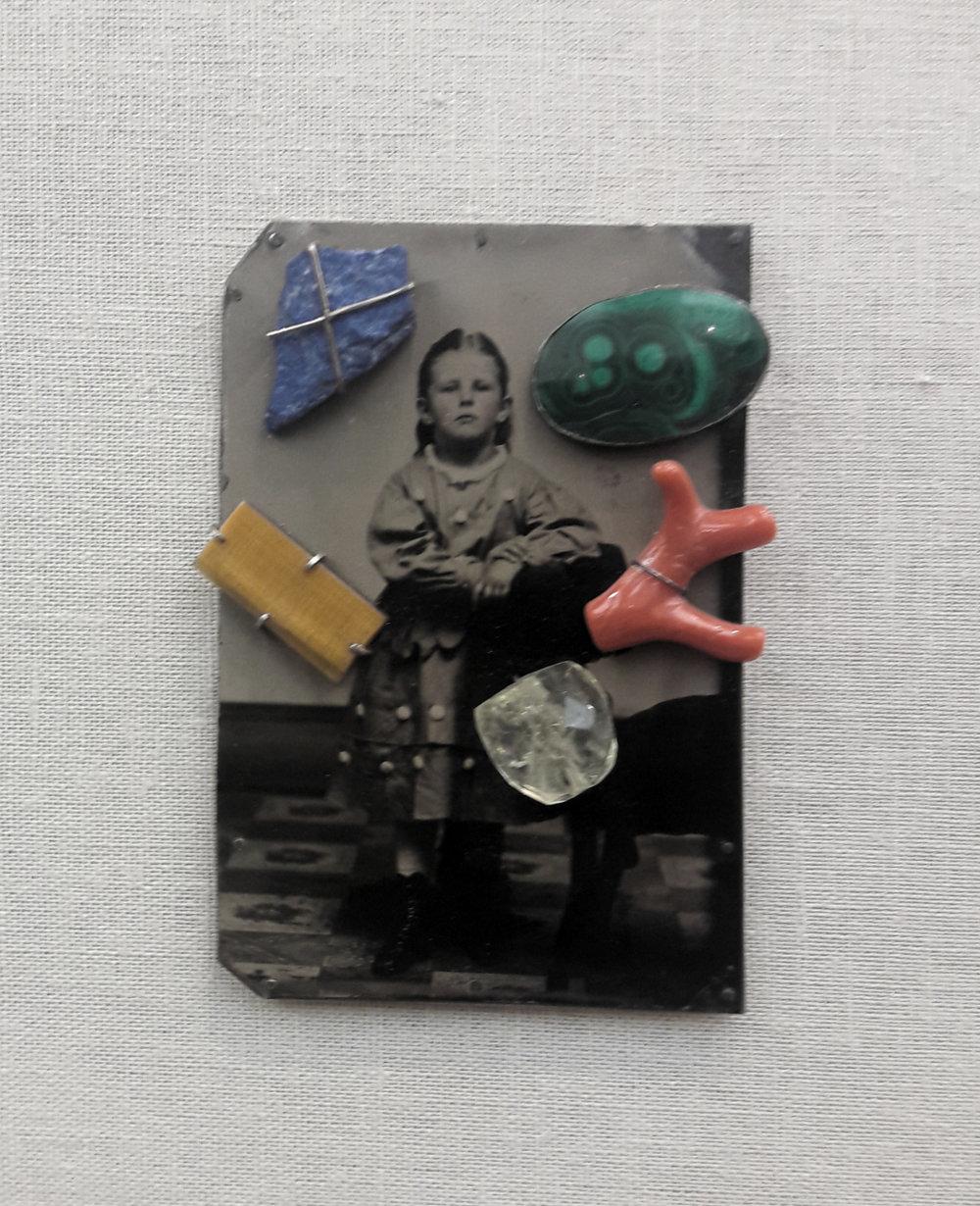 Collect 2018, Gallery SO, Bettina Speckner