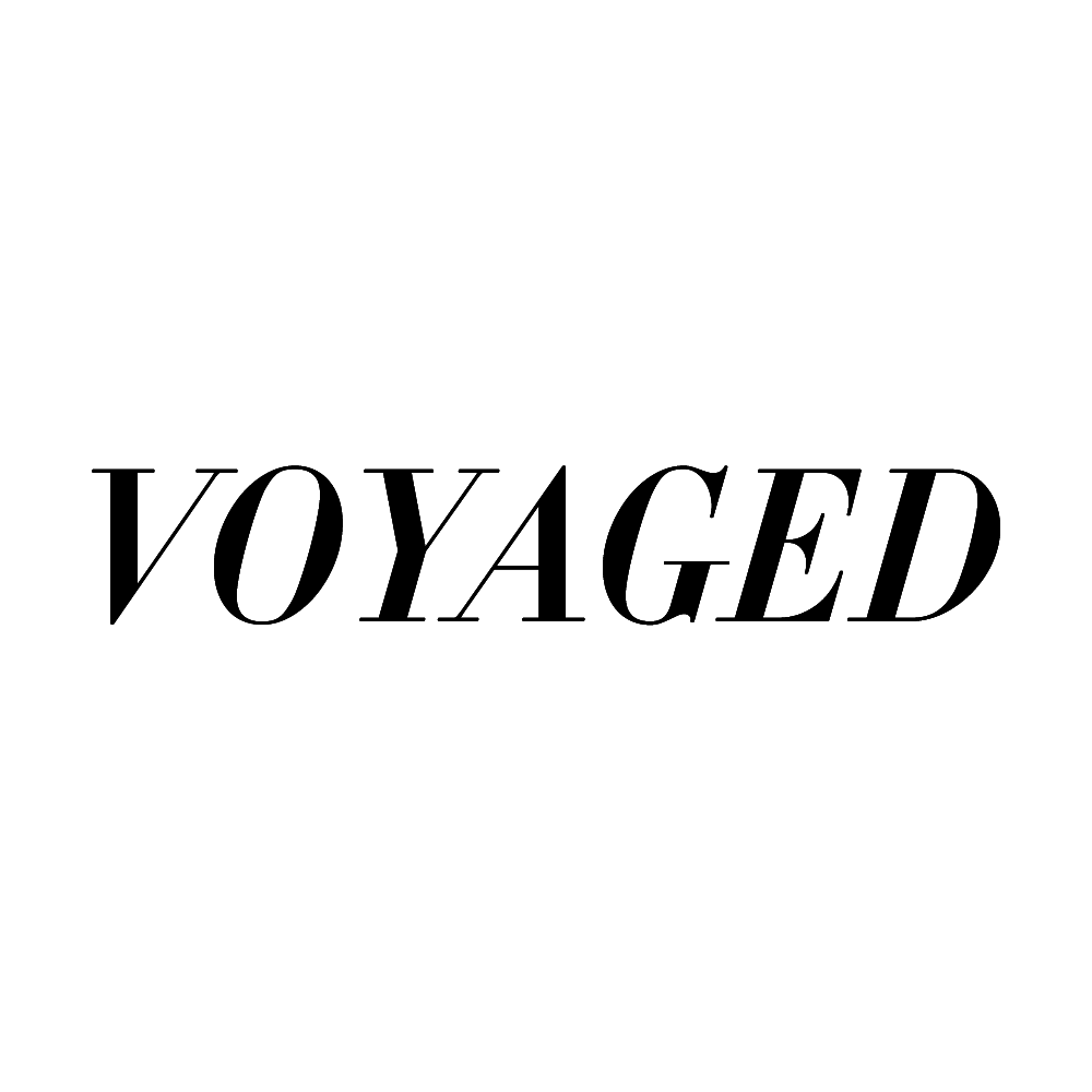 Voyaged - Wander around and Wonder about the 🌍