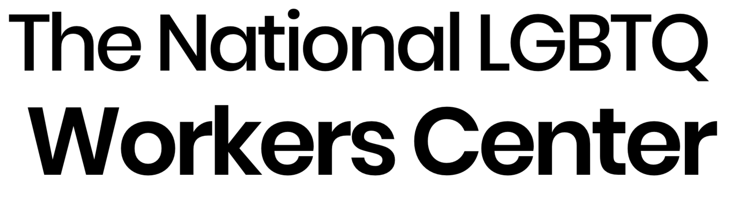The National LGBTQ Workers Center