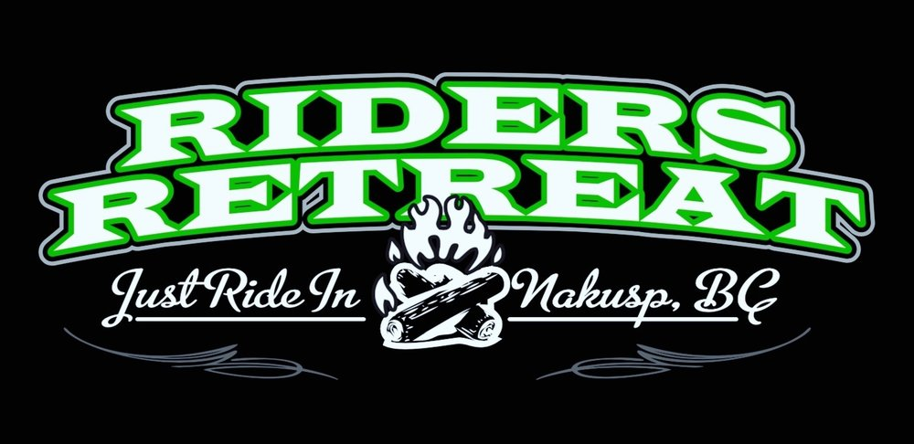 Riders Retreat Motorcycle Camping