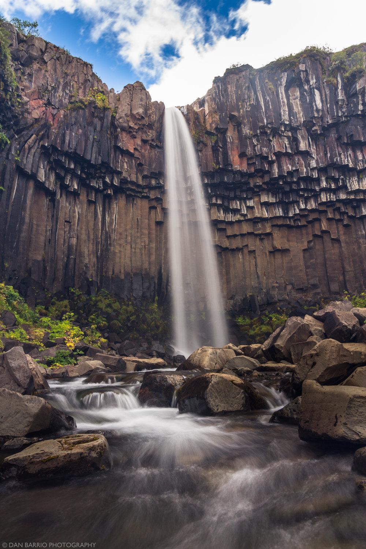Iceland Falls