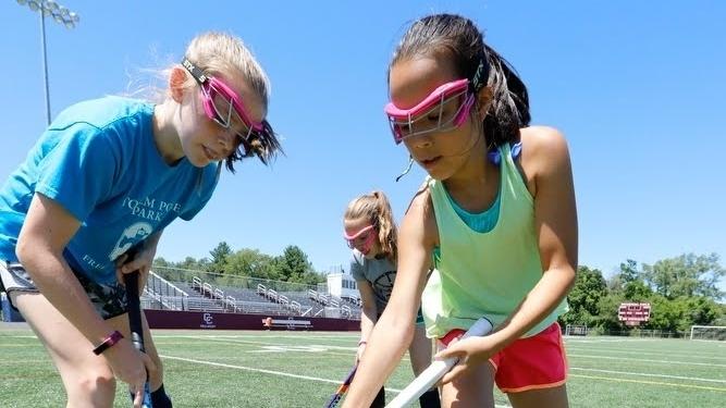Field Hockey - Week 3: July 15-19