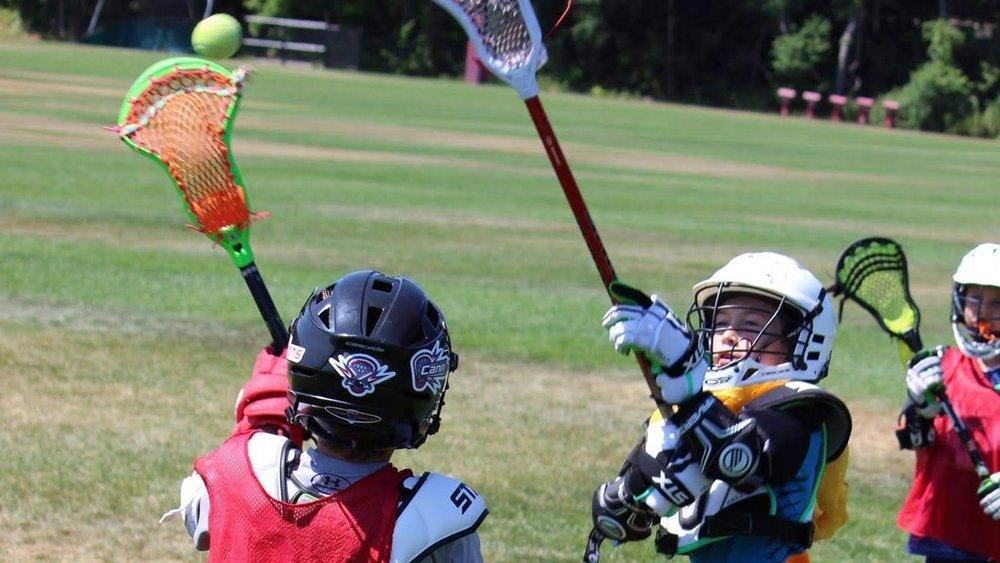 Boys Lacrosse - Week 4: July 22-26