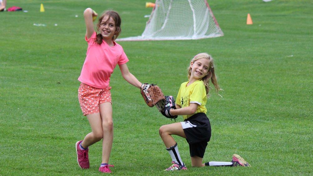 Softball - Week 4: July 22-26