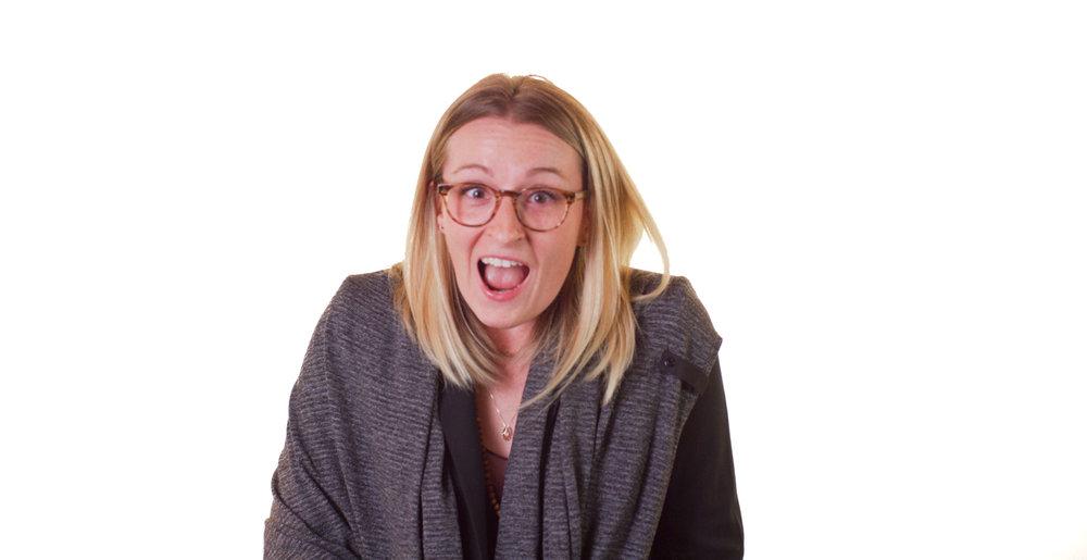 Courtney Doscher RA, Project Architect