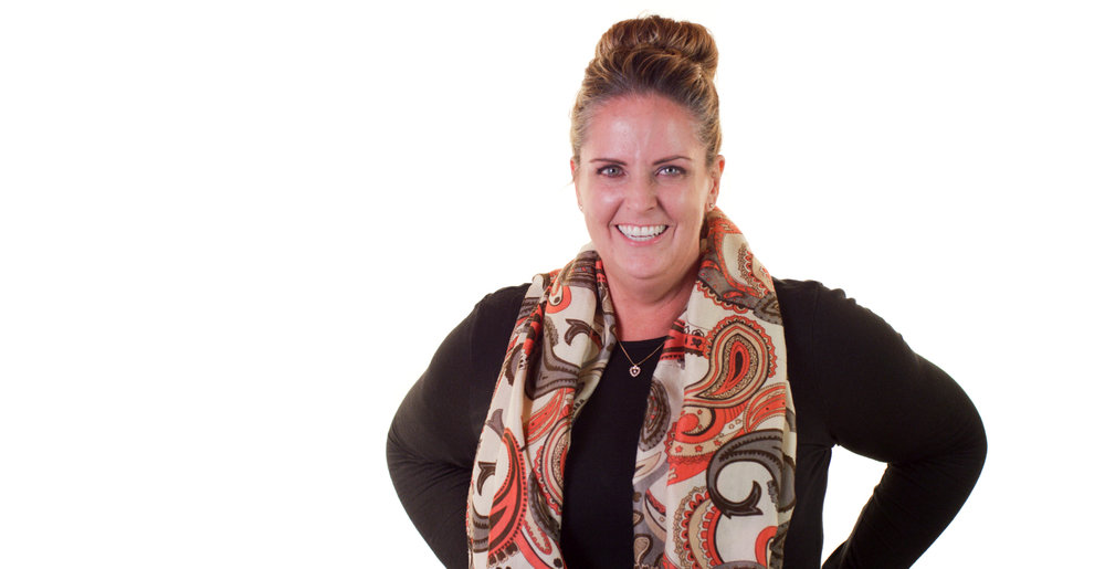 Jennifer Garnier, Studio Manager