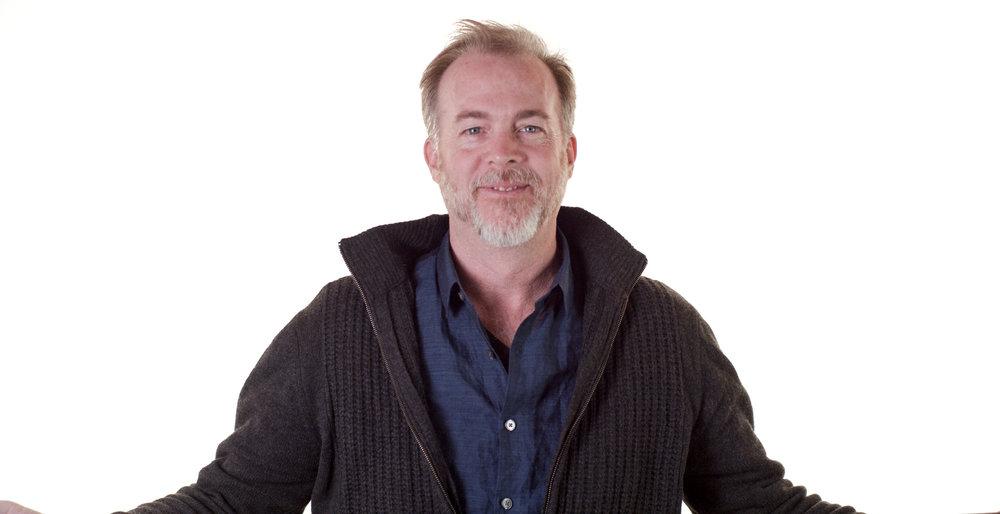 Kevin Mulcahy AIA, Managing Partner