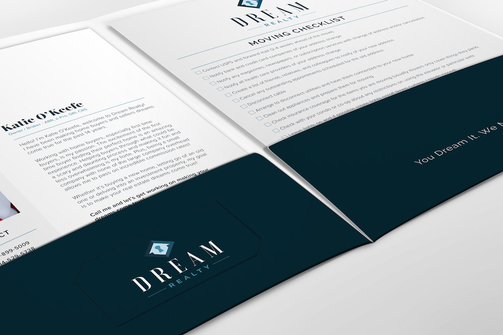 Golden-Antler-Design-Milwaukee-Wisconsin-Branding-Print-Web-Serivces-Custom-Folders-Printing-Dream-Realty