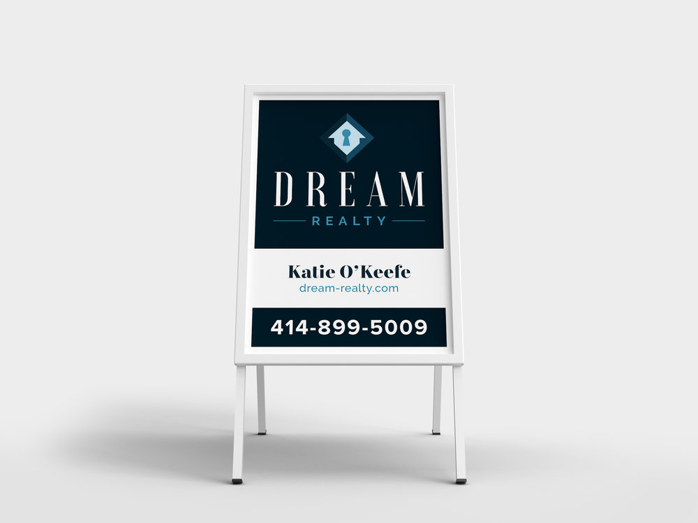 Golden-Antler-Design-Milwaukee-Wisconsin-Branding-Print-Web-Serivces-Yard-Signs-Real-Estate-Printing-Dream-Realty