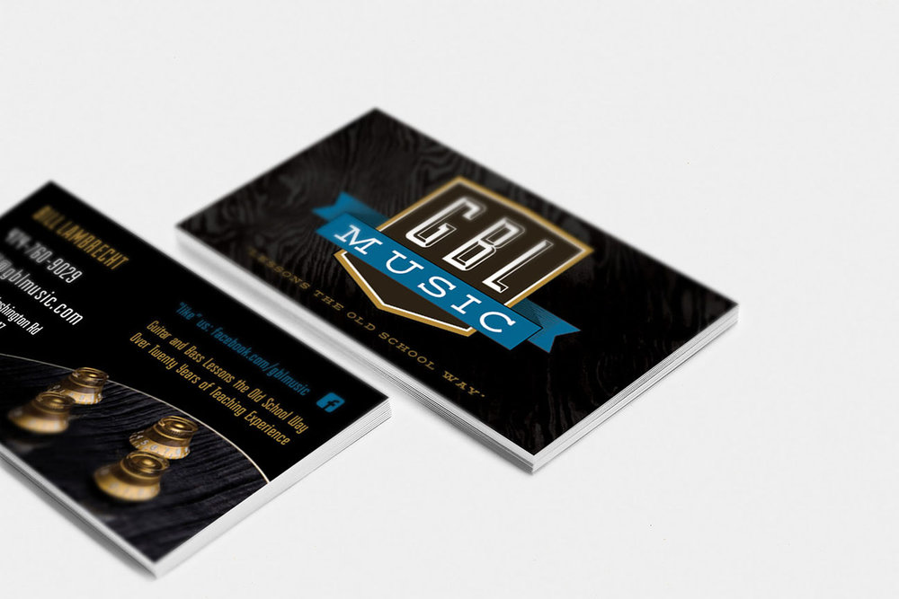 Golden-Antler-Design-Milwaukee-Web-Branding-Marketing-GBL-Music-Business-Cards-Printing-Custom