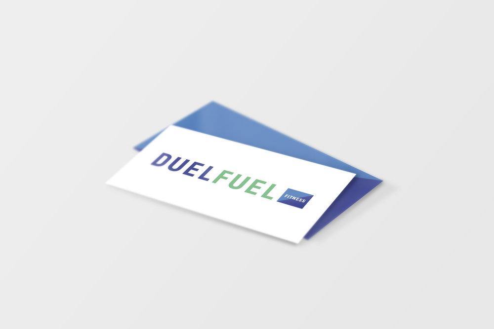 Golden-Antler-Design-Milwaukee-Web-Branding-Marketing-Duel-Fuel-Fitness-Business-Cards-Printing